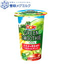 Dole GREEN SMOOTHIE 180g 【雪印メグミルク】【RCP】