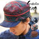 楽天NakotaNakota × Finch (ナコタ×フィンチ) PAZU WORKERS CAP パズーワーカーズキャップ ワークキャップ 日本製 帽子 キャップ いい帽子は見ただけで宝石の様に輝き自分の中の価値を高める。 大きい 深い メンズ レディース オールシーズン 秋 冬 春 夏