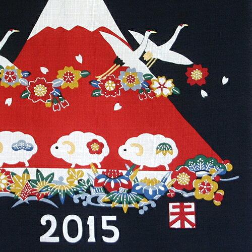 カレンダー カレンダー 2015 12ヶ月 : ... カレンダー2015/和雑貨/壁掛け