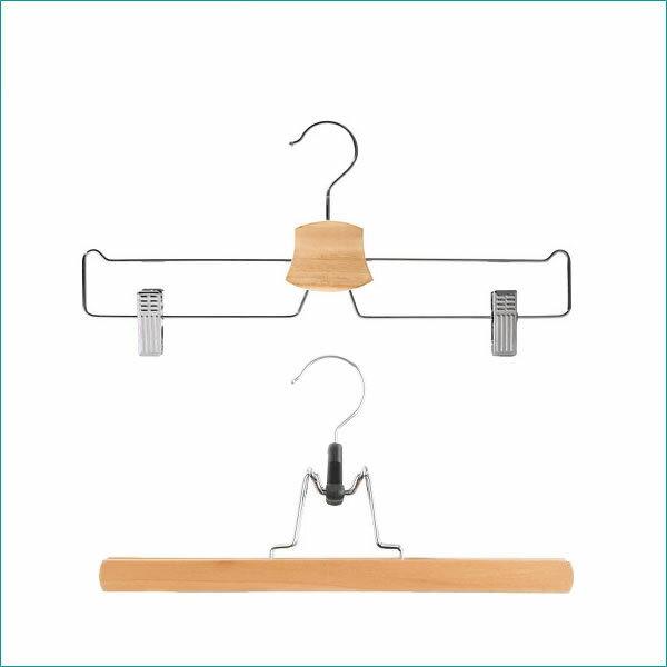 ブメラング ズポン&スカート ハンガー 【IKEA (イケア)】 スウェーデン (BUME…...:lala-assoc:10001827