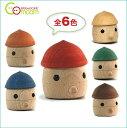 どんぐりころころ 【Comaam (おもちゃのこまーむ)】 日本 木製 安心/安全/日本の工房手仕上げ 手作り かわいい動きプレゼント/クリスマス/出産祝い/ギフト/木のおもちゃ/どんぐりきのこ