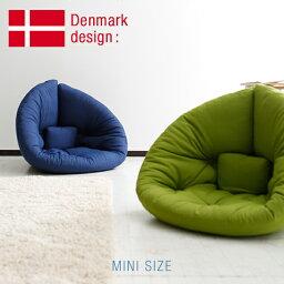 座椅子 ソファ 一人用 北欧 コンパクト ファブリック おしゃれ ヨーロッパ デザイナー スタイリッシュ 2WAY 1人掛けソファ <strong>北欧家具</strong> フロアソファー 1pソファ sofa 一人暮らし