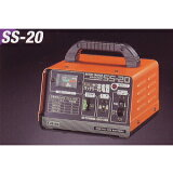 Cellstar汽车用电池充电器SS-20[SS20][セルスター 自動車用バッテリー充電器 SS-20[SS20]]