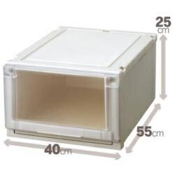 フィッツユニットケース ボックス