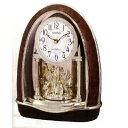 シチズン パルドリームR414電波置時計 [4RN414-023]