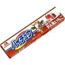 【期間限定】 森永 ハイチュウ 森永れん乳いちご 12粒 ×12個[ボール販売]