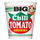 6箱まで1個口 日清 カップヌードル チリトマトヌードル ビッグ×12個[ケース販売]