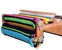 アシュフォード・フリーダムローラー(リジッドヘドル80cm用)【卓上 手織り 織機 ヘドル 紡ぎ 染め 羊毛 フェルト ニードル 糸 綿 ウール】