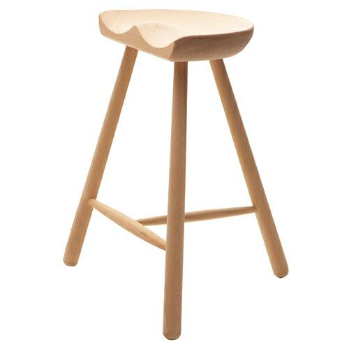 ◆只今!ポイント10倍!◆北欧ファニチャー(ワーナー社)スツール NO.59 Shoemaker Chair