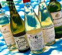 【送料無料】ナチュラルワイン入門の決定版!! 白ワイン5本セ...