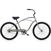 ビーチクルーザー 26インチ おしゃれ 自転車 通勤 通学 エレクトラ CRUISER-1 パティ メンズ レディースの画像