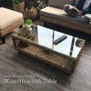 アジアン家具 ローテーブル アジアン バリ家具 センターテーブル エスニック アジアン家具 ガラス コーヒー テーブル 北欧 木製