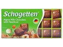 ルドウィッグ ショコラーデ ヘーゼルナッツ 100g |チョコレート|