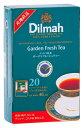 ディルマ紅茶 ガーデンフレッシュティ- ティーバッグ 20TB