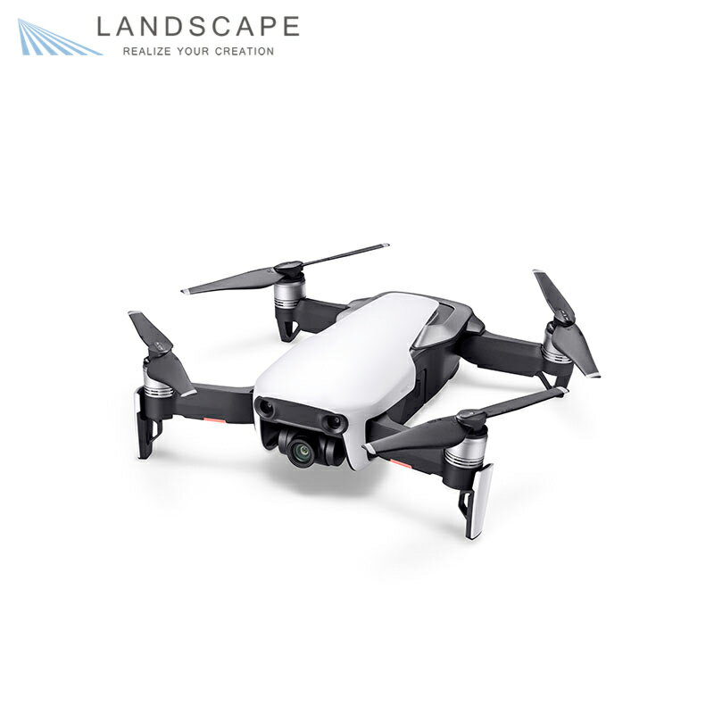 DJI Mavic Air [Arctic white]〔CP.PT.00000142.01〕