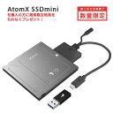 Angelbird ATOMX SSD MINI1TB(ATOMXMINI1000PK)