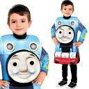 きかんしゃトーマス 子供服 コスチューム 衣装 ハロウィン グッズ 子供用 スキン forge Thomas & Friends