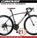 ロードバイク 自転車 700C アルミフレーム 軽量 シマノ...