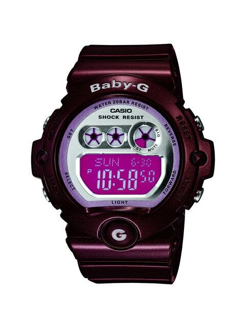 【送料無料】 【CASIO/カシオ】 BABY-G ベビーG REF:BG-6900-4JF[新品] [CASIO][Baby-G][腕時計][男女兼用][新品][正規品]