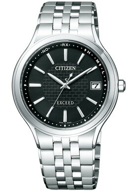 [CITIZEN] EXCEED / Ref: AS7040-59E [NEW] [Unisex]