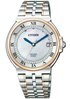 [CITIZEN] EXCEED / Ref: AS7074-57A [NEW] [Unisex]