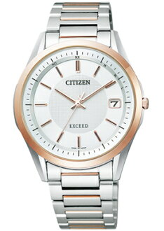 [CITIZEN] EXCEED / Ref: AS7094-50A [NEW] [Unisex]