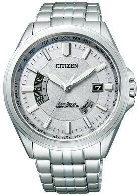 【送料無料】 【CITIZEN/シチズン】シチズンコレクション REF:CB0011-69A[新品] [Citizen]Ref:CB0011-69A[Citizen Collection][腕時計][メンズ][新品][正規品]
