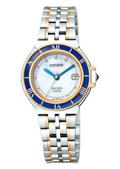 [CITIZEN] EXCEED / Ref: ES1035-52A [NEW] [Unisex]