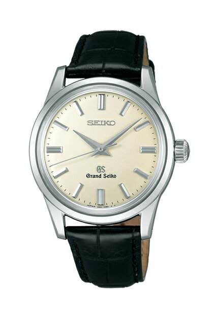 [SEIKO] GRAND SEIKO / Ref: SBGW031  [NEW] [Men]