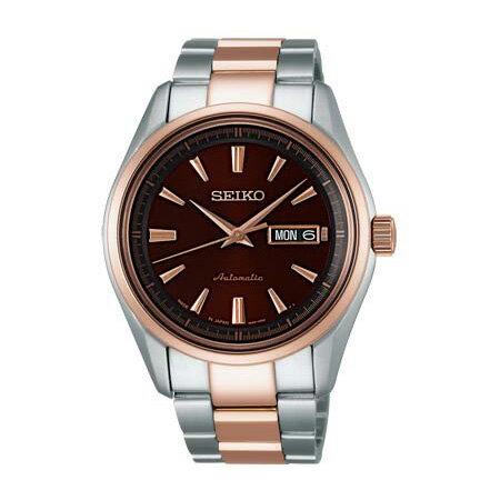 【送料無料】 【SEIKO/セイコー】 プレサージュ REF:SARY056 メンズ腕時計 新品 人気  セイコー プレサージュRef:SARY056 メンズ腕時計 新品 人気【丈夫な】