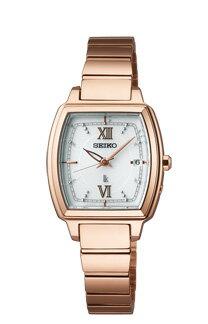 [SEIKO/セイコー]ルキア REF:SSVW058レディース 腕時計 新品 人気 【送料無料】 [SEIKO][LUKIA][LADYS][腕時計][新品][正規品]