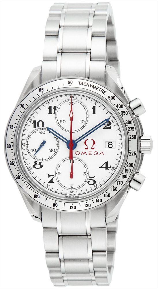【スプリングセール】【OMEGA/オメガ】 スピードマスター REF:3515.20 メンズ腕時計 新品【送料無料】  [OMEGA / オメガ][新品]【送料無料】
