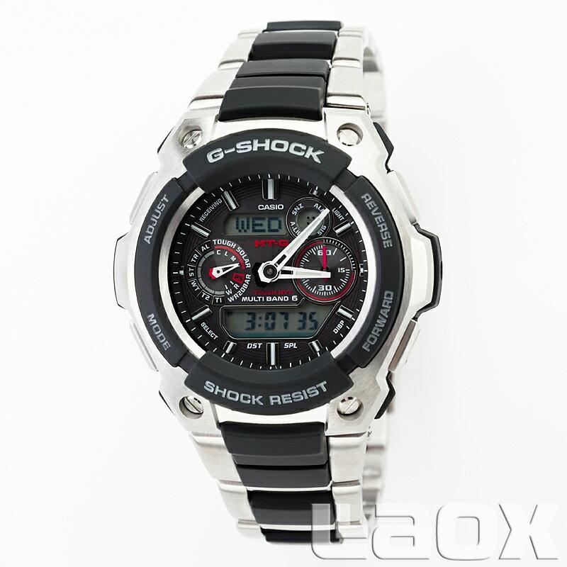 【送料無料】 【CASIO/カシオ】 G-SHOCK REF:MTG15001AJF メンズ腕時計 新品 人気 【送料無料】[CASIO/カシオ] [G-SHOCK/ジーショック][メンズ][腕時計][正規品][新品]