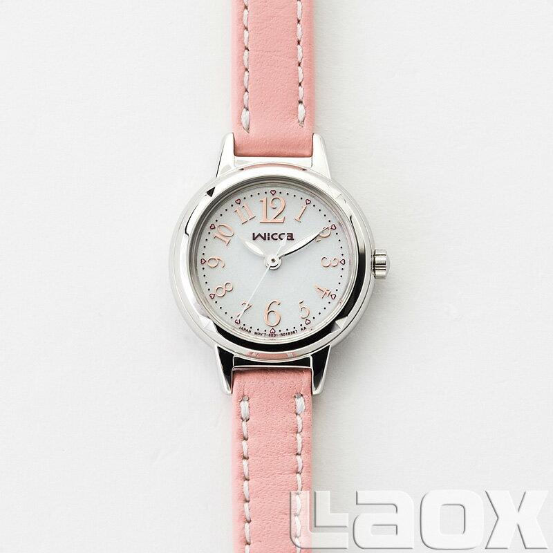【送料無料】 【CITIZEN/シチズン】 ウィッカ REF:KH9-914-10 レディース腕時計 新品 人気  シチズン ウィッカRef:KH9-914-10 レディース腕時計 新品 人気
