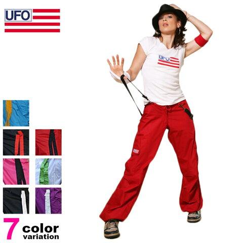 [UFO JEANS]ズンバウェア フィットネス サスペンダー付 カーゴパンツ#88415 【ヒップホップ/HIPHOP/ダンス ウェア/ダンス パンツ/ズンバ ウェア/ZUMBA/ヨガ ウェア/エアロビ/ランニング/ジョギング/トレーニング/リトモス/ダンス 衣装 ヒップホップ/レディース】