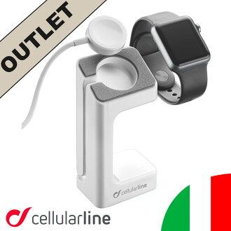 Apple Watch 充電器 Apple Watch 充電站站蜂窩電話線路 Cellularline