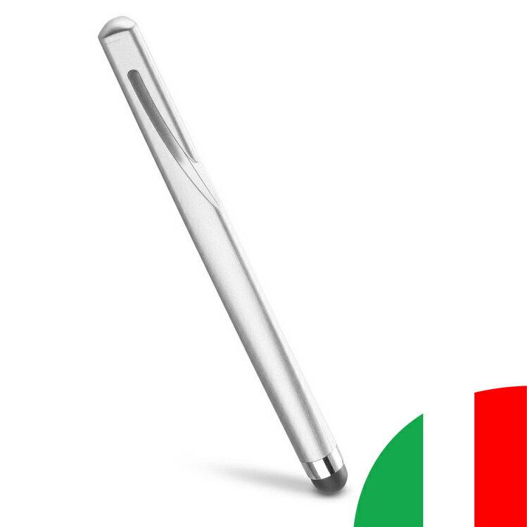 【上品なイタリアデザイン】 スタイラスペン タッチペン スタイラスペン iPad Air …...:lauda:10002621