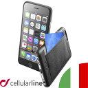 iPhone6s ケース SMARTPHONE CASE|アイフォンケース スマホケース スマホカバー カバー スマホ アイフォン6s iPhone6sケース 携帯ケース 携帯カバー アイホン6sケース スマートフォン cellularline セルラーライン カード収納 ブランド iphoneケース カード入れ おしゃれ