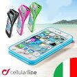 iPhone6s 防水 防水ケース 耐衝撃 アイフォン6s iPhone6 アイフォン6 イタリア 海外 外国 ブランド セルラーライン Cellularline