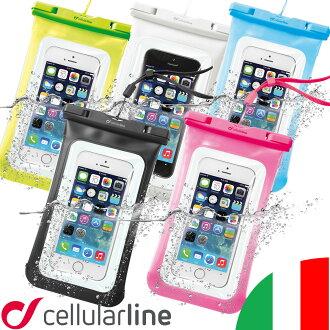 智慧手機防水案例防水 smahocase iPhone6s 加 iPhone SE 5S iPhone6 防水案例 IPx8 智慧手機海池浴袋 Xperia Z L 1 2 F3 F4 銀河注 S5 S6 邊緣 iPhone 蜂窩電話線路義大利 | 6 s iPhone 手機 iPhone 6,加上防水蓋