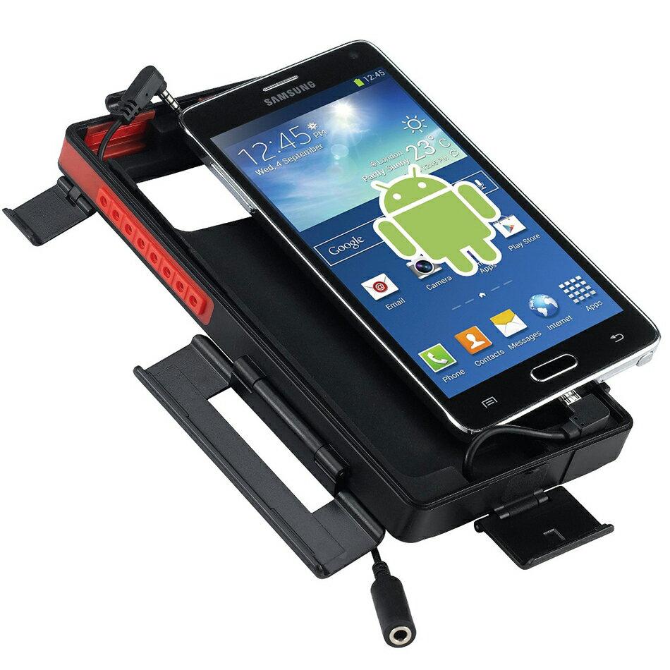 Bicycle Smartphone Holder