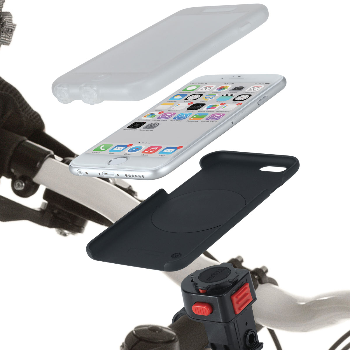 iPhone Accessories Motorcycle
