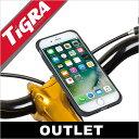 【アウトレット】iPhone6 Plus iPhone6S 自転車 バイク ホルダー マウント ケース ナビ ロードバイク アイフォン6 ドライブレコーダー TiGRA Sport ティグラスポーツ   スマホホルダー バイク用 自転車用 オートバイ スマートフォン スマホケース バイクホルダー