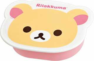 ☆☆ korilakkuma Diecast lunch box