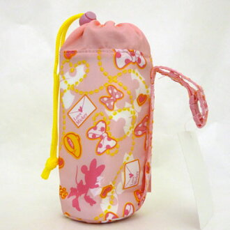 Plastic bottle case