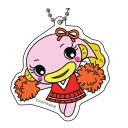 なまりんグッズ やわらかマスコット ハート ご当地キャラクター 555148