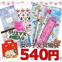 【クリスマスの袋入り】【福袋・ラッピング不可】1029女の子...