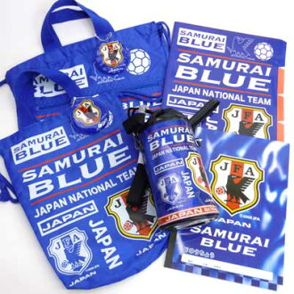 -1480 JFA football Japan representative goods bags