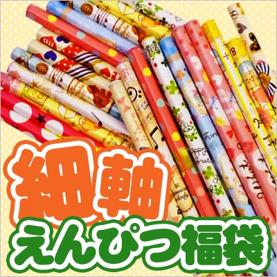 1621 Pencil bags (small scale) 22 piece set