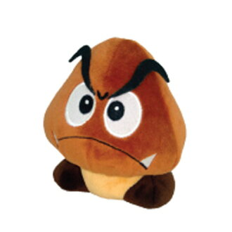 -Plush ( goomba springs )